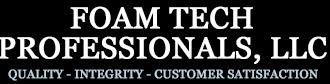 Foam Tech Professionals, LLC Logo