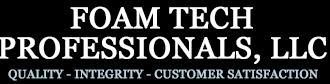 Foam Tech Professionals, LLC Logo